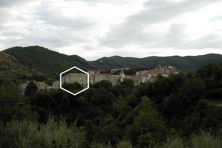Tranquillo rifugio nei castagneti - Conca della Campania - Flat