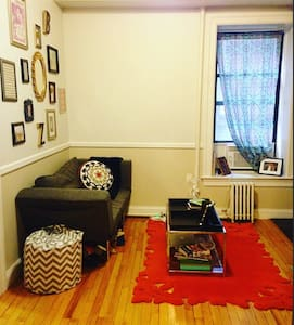 SoHo Speakeasy: Modern 1 bedroom - New York - Apartment