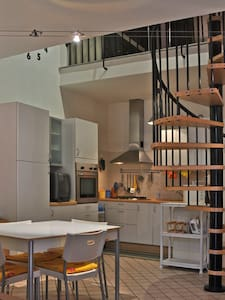 Appartamento Ivrea Centro storico - Ivrea - Lägenhet