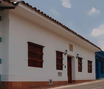 Hotel Casa Alegre - Cali