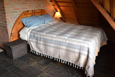Espacioso cuarto con desayuno - Bed & Breakfast