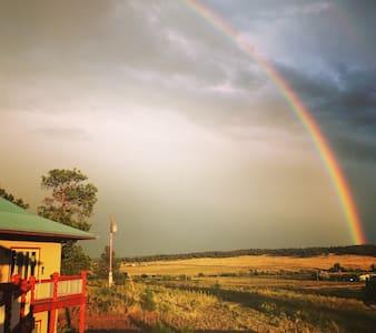 Quiet peaceful ranch home!! - Maison