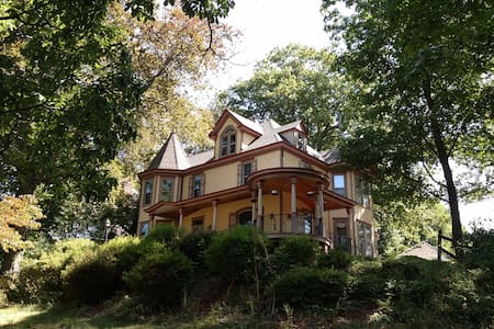 Beautiful Victorian Home - Mt Airy - Rumah