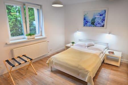 Stylowy apartament w Chełmnie - Hus