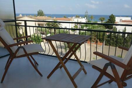 Apartamento con vistas al mar - Apartment