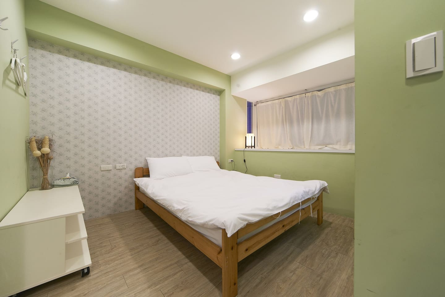 Private Suite for 1 @Nanjing Fuxing