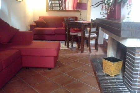 Loft Melograno - Roma - Apartment