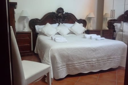 Suite Cicas - Roma - Apartment