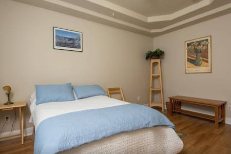 Travelers Guesthouse (Room #2) - Portland - House