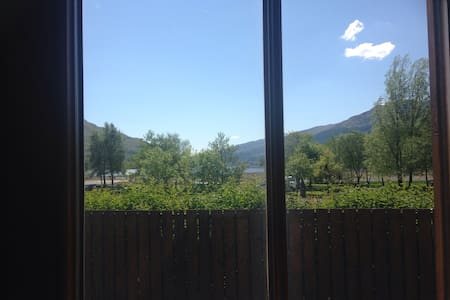Arrochar Alps retreat - Appartement