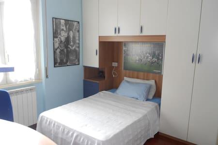 Stanza in comoda zona Brescia Sud - Appartement