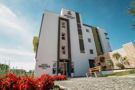 Hotel Wojtyla Međugorje