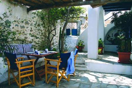 Villa Cyclades - House