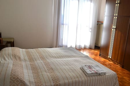 Appartamento alle porte di Udine!