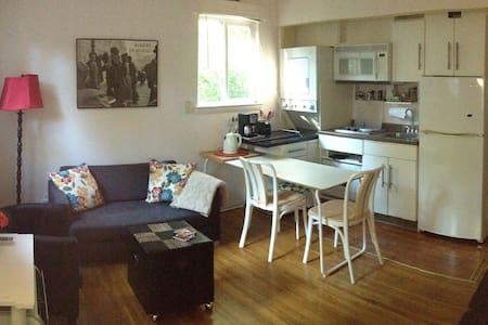 1 bedroom apartment, scenic area - Garrett Park