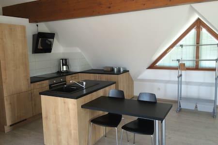 LOFT DES COLLINES ( 80 M2) - Vindsvåning
