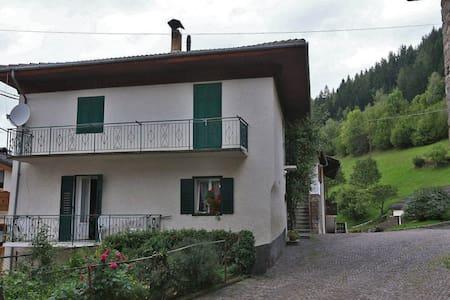 Casa Sicina - Apartment Alberto - Sicina - Haus