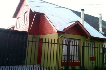 Casa, Sector Lagunillas Coronel - Coronel - Casa
