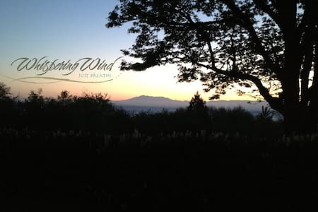 Whispering Wind - Retro Room - Monroe