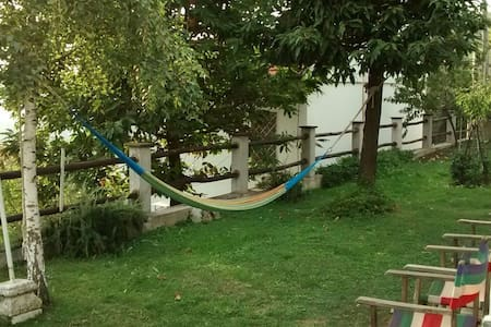 relax  tra il verde e il mare - Massa - House
