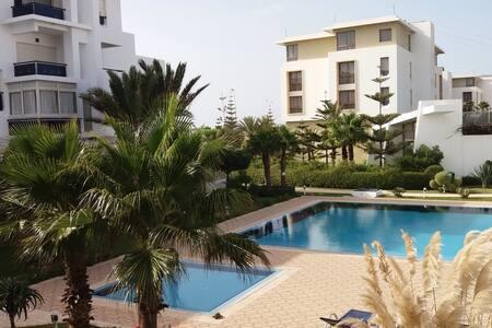 Résidence Mogador Beach - Essaouira