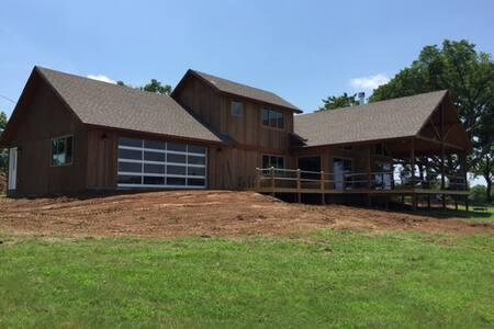 Lake House , Grove, OK - Grand Lake - Grove - House