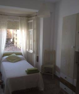 Habitacion privada,prívate room. - Apartment