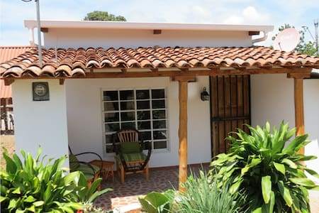 Charming 2 bedroom home in Pedasi! - Pedasi - House