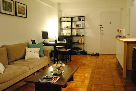 Jr 1BR Charming Dupont, Easy Metro