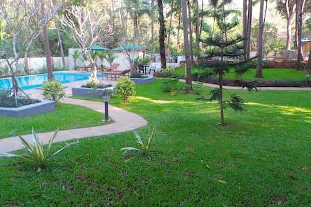 Palolem Garden Estate - Palolem Beach - 公寓