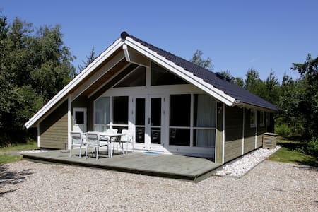 Holiday home Henne Strand 4 Persons - Casa