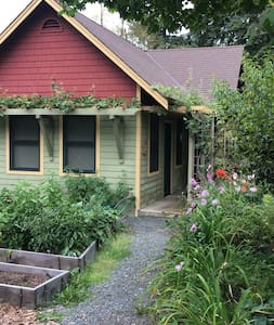 Pacific Northwest Garden Casita - Bellingham - Guesthouse