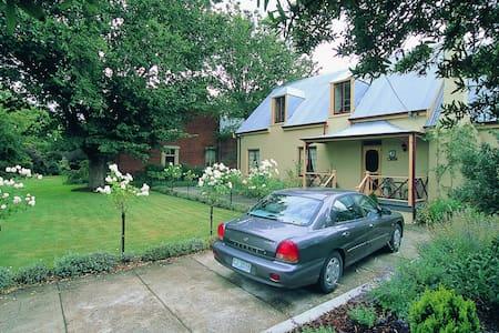 Grandmas House - Haus