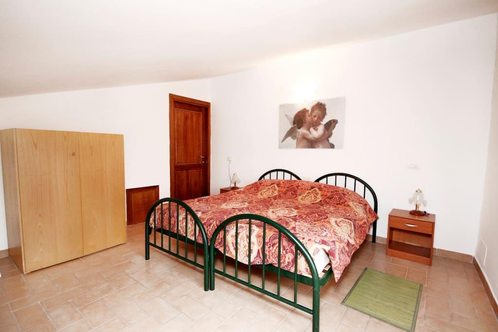 grazioso appartamento ad assisi