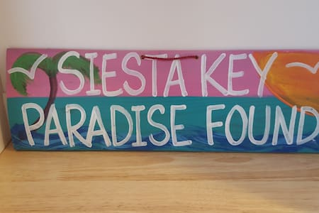 Siesta Key ~ Sarasota ~ Condo