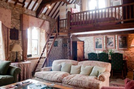 Cotswold Cottage Nr Cheltenham - Cabanya