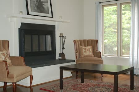 Luxury Townhouse out/Philadelphia - West Chester - Townhouse