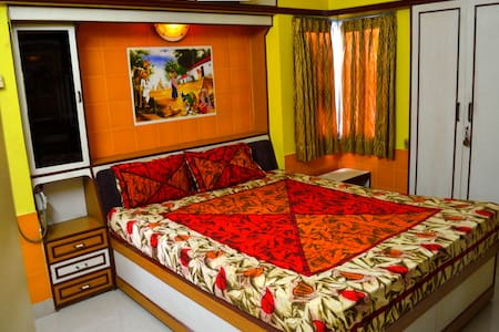 Royal Home Stay- (Approved by Gujarat tourism) - Ahmedabad - Apartment