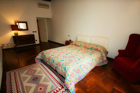 """ Room behind piazza del campo"" - Bed & Breakfast"