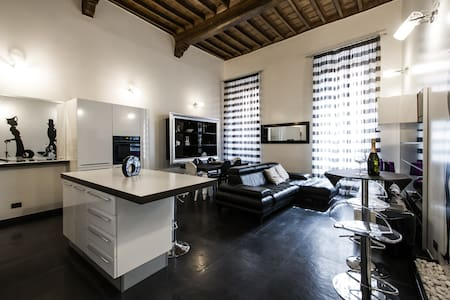 Luxury3 bedrooms apartment Pantheon
