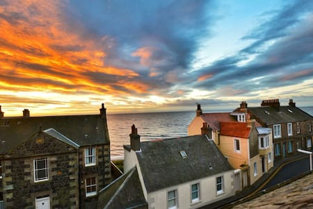 Luxury Home in Seaside Village - Lower Largo - Apartment
