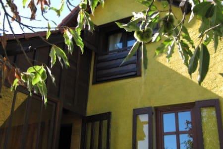 Capanne di Marcarolo (Parco Nat.) - Maison