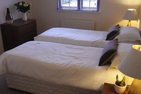 Ladyknowe Apartment - Self Catering - Apartment