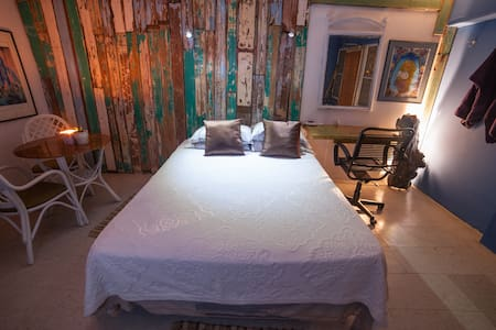 Boutique getaway in downtown Rincon