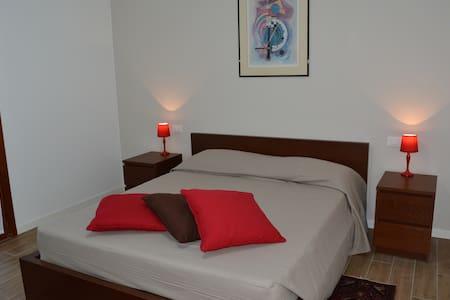 Ca'Rina stanza rossa,easy to Venice - Bed & Breakfast