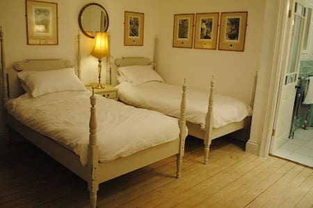 Listed Georgian House BnB.Nr.WHITBY - Bed & Breakfast