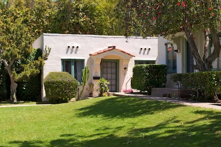 Charming Cottages by the Cove - Bungaló