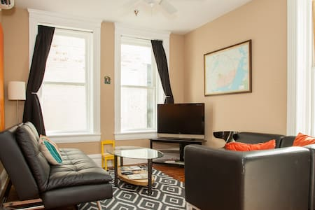 Front Street Retreat in Wilmington - Wilmington - Wohnung