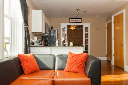 Front Street Retreat in Wilmington - Wilmington - Apartamento