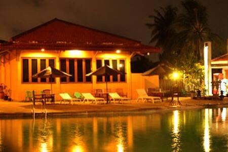 Mutiara Hotel Cilacap - Cilacap Tengah - B&B/民宿/ペンション
